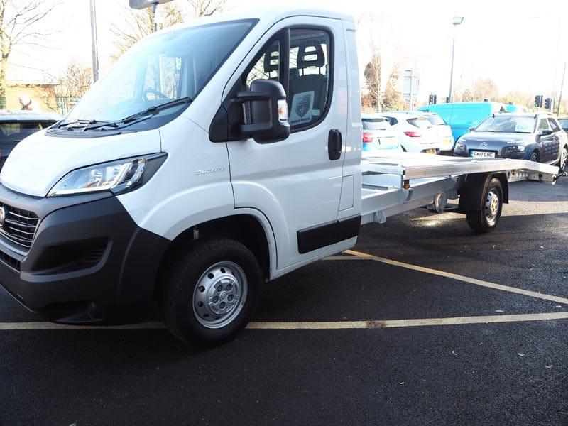 Car-Transporters-Nottingham-Vehicle-Procurments-Ltd