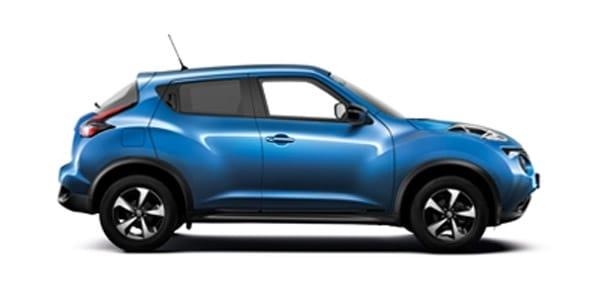 Nissan-Juke-Visia-Vehicle-Procurements