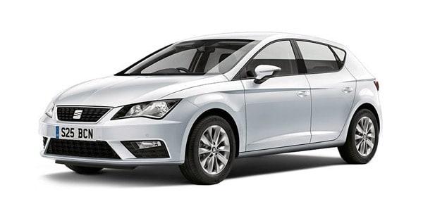 SEAT-Leon-FR-Vehicle-Procurements
